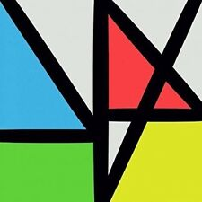 New Order - Music Complete [CD]