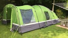 family camping tents Total Size Is 7m By 4m.