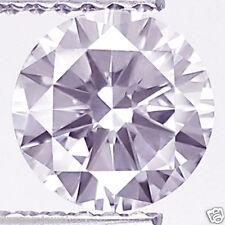 0.08ct WOW 100% NATURAL FAINT PINK DIAMOND RARE SPARKLING EARTH MINED DIAMOND!