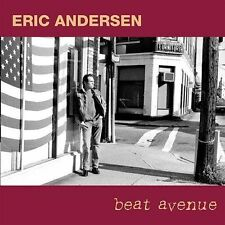 Beat Avenue by Eric Andersen (CD, Feb-2003, 2 Discs, Appleseed Records)
