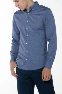 Gant Men`s Shirt Size M