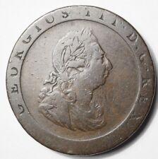 GRANDE-BRETAGNE : PENNY DE GEORGES III 1797