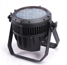 Ip65 Waterproof Led Par Wash 54pcx3w Rgbw Lamp for KTV Bar Club Party Wedding