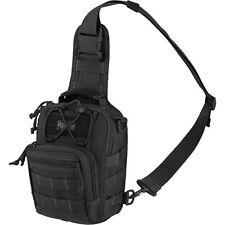 Maxpedition MX0419B Remora Gearslinger Bag Black