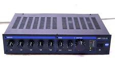 RCF AM1122-N Amplificatore 120 W versatile adatto a sistemi per annunci, musica