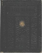University of Illinois at Urbana Champaign 1931 Illio Yearbook Annual College