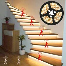 LED Strip Light USB DC 5V Flexible Light Infrared Sensor Waterproof LED Light