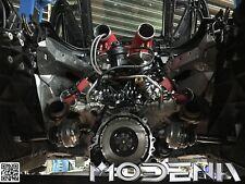 Erneuerung Kupplung Kupplungswechsel Clutch Ferrari F430 430 Coupe Spider 222090