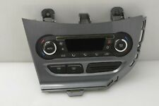 FORD FOCUS MK3 BM5T18C612CL HEATER CONTROL PANEL SWITCH SURROUND WITH AIR CON