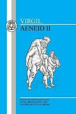 Virgil: Aeneid II (BCP Latin Texts) R.H. Jordan