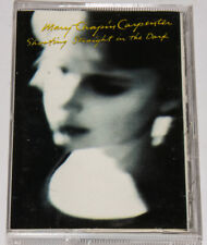 Mary Chapin Carpenter - Shooting Straight In The Dark (Cassette, 1990, Columbia)