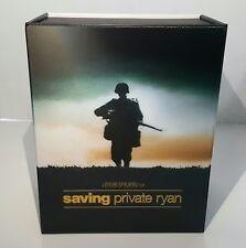 Saving Private Ryan <Empty Lenti. Boxset Only> [Hdzeta] *No Discs No Steelbooks*
