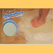 NEW AQUA RUG CARPET ANTI SLIP BATH SHOWER MAT X2