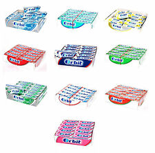 15 Packs of ORBIT Chewing Gum Choose from 10 Flavors - 15 x 14g 0.48 oz