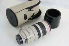 Canon EF 100-400 mm F/4.5-5.6 L IS USM Objektiv