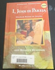 I, Juan de Pareja and Related Readings (HARDCOVER)