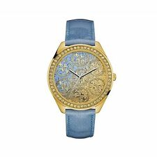 GUESS Sweet Tart Blue Women's W0753L2 Watch 3 Years