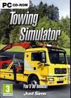 Towing Simulator (PC Tow Truck Game) You'll be Hooked! for Windows 7/Vista/XP