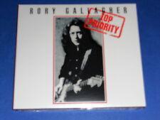 Rory Gallagher - Top priority - CD SIGILLATO