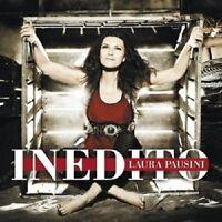 LAURA PAUSINI - INEDITO CD POP 14 TRACKS NEU