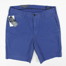 Ralph Lauren Patternless Chinos, Khakis Shorts for Men