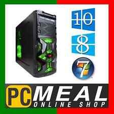 AMD Dual Core A6 7400K Max 3.9GHz Gaming Computer 4GB 1TB R5 Radeon Desktop PC