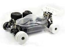 HoBao Hyper VS 1/8 Buggy - Nitro Roller #HBVS
