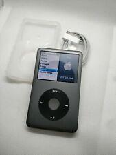 Apple iPod Classic 7. Generation 256GB • Grau • Generalüberholt