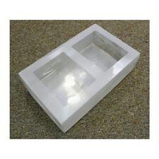 SCATOLA BOX CONTENITORE PER SCARPE IN PLASTICA TRASPARENTE30X18X9.5cm