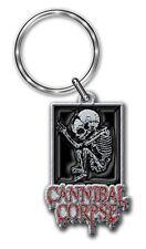 """Cannibal Corpse """" Foetus Logo """" Schlüsselanhänger 301191 #"""