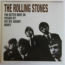 The Rolling Stones you better move on Record Store Day / Disquaire Day