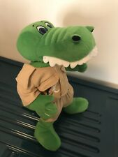 Crocodile Soft Toy Crocosaurus Cove Darwin Kids