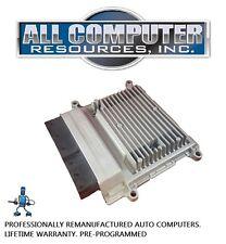 2010 Dodge Caliber ENGINE COMPUTER ECU ECM PCM -Hassle Free Plug and Play