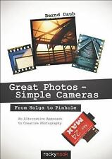 Great Photos - Simple Cameras : From Holga to Pinhole - An Alternative...