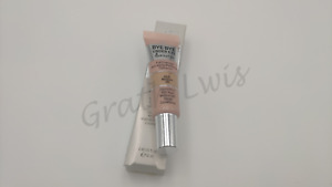 Bye Bye Under Eye Concealer Cosmetics Light - Medium Full Coverage