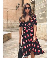 51fa6d121 zara red en venta - Vestidos | eBay