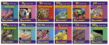 SALIFERT PROFI RANGE TEST KIT FOR MARINE REEF SALTWATER CORAL FISH TANKS
