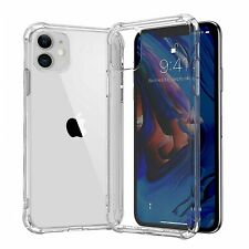 Gorilla Hard Case for iPhone X 7 6 8 Plus XR Xs 5 Tough bumper Phone Cover