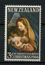 Mint Never Hinged/MNH Postage New Zealand Stamps