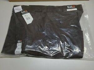5.11 Tactical Pants Men's 46x30 NEW Taclite PDU Class-B Uniform 74371 Cargo