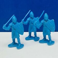 DRAGONRIDERS STYX MINIATURE PLASTIC ACTION TOY SOLDIER FIGURES MIXED LOT DFC 3