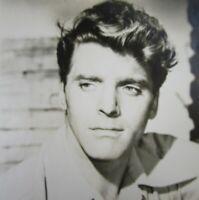 Vintage Burt Lancaster Photo Hollywood Star Head Shot Oscar Winner Orig 1940-50s