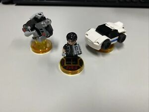 Lego Dimensions Mission Impossible Pack