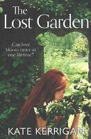 Kerrigan, Kate, The Lost Garden, Paperback, Very Good Book