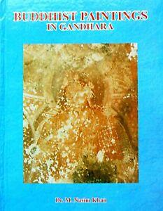 'Buddhist Painting in Gandhara'