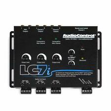 AudioControl LC7I Car Audio 6 Channel Active Line Output Converter with AccuBASS