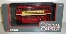 Bus miniatures cars 1:76