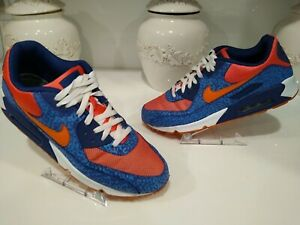 air max 90 estampadas