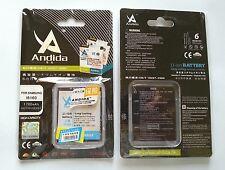 Batteria maggiorata originale ANDIDA 1700mAh x Samsung Galaxy S Duos 2 S7582