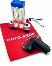 YAMAHA 2 STROKE or SHO 4 STROKE  2 PIECE MOTO-STOP TRANSOM SAVER ENGINE SUPPORT